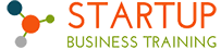 Startup Business Training Logo
