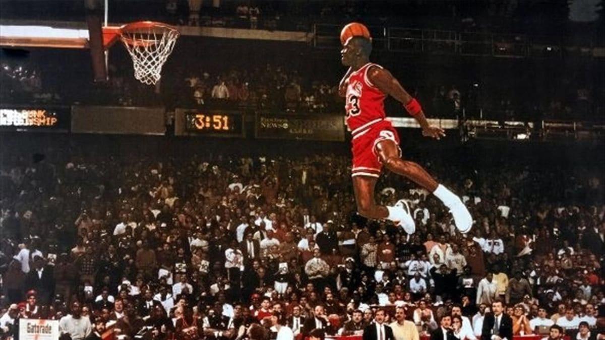 The Last Dance - Parola di Michael Jordan: vince il campione o vince il team? 1