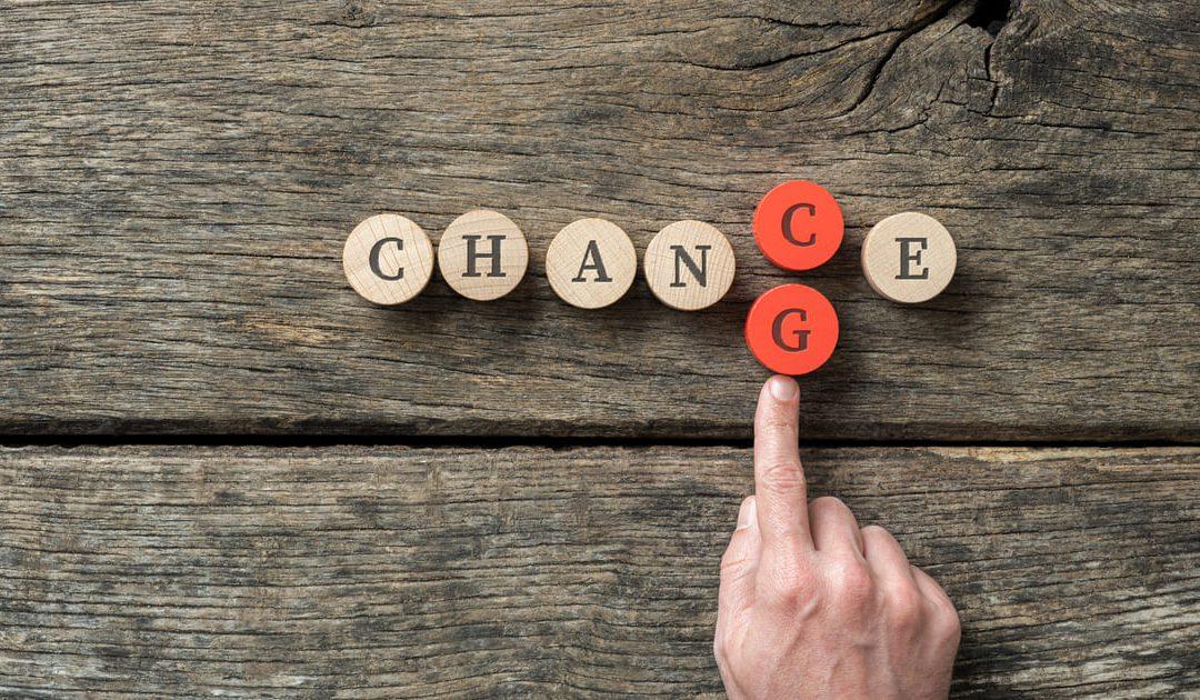 Change Management: la capacità di adattamento è un asset