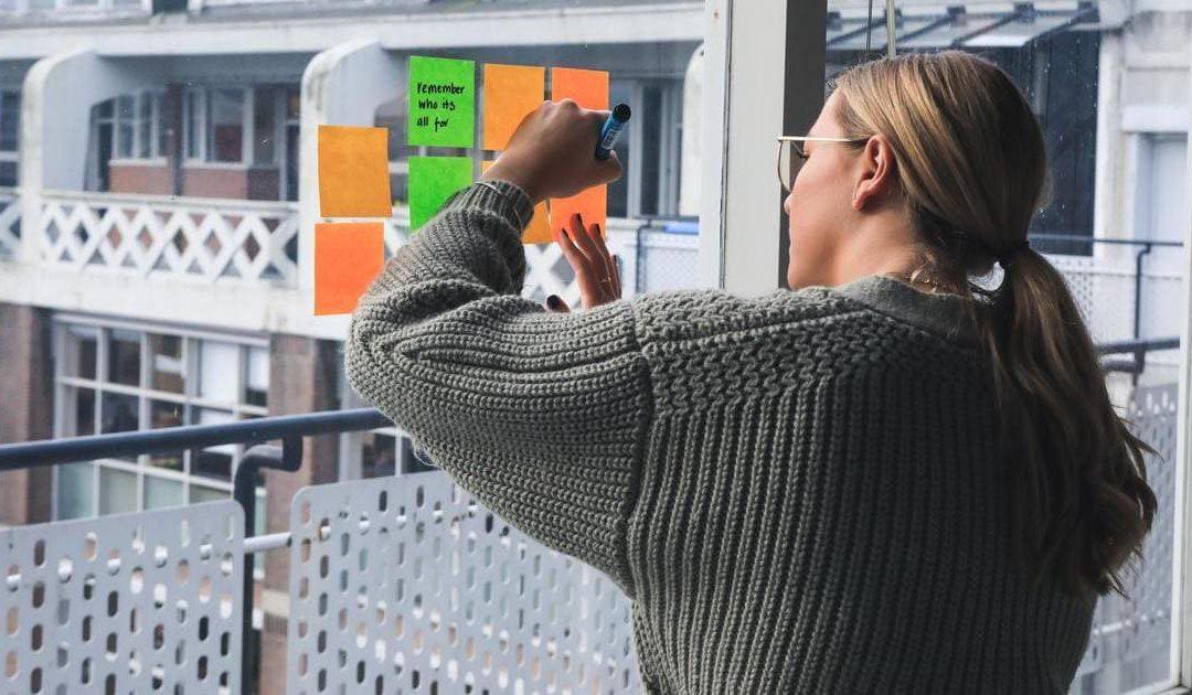 Cultura organizzativa e smart working: il cambiamento non passa per le azioni singole