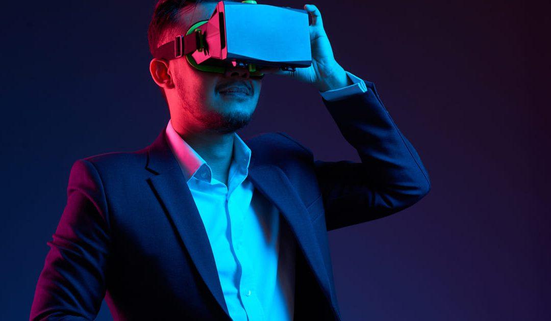 La realtà virtuale nell'apprendimento di nuove competenze. Volare è possibile?